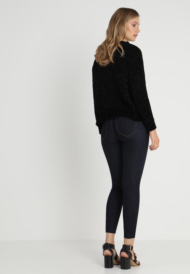 Compañía fantástica - SELLA  - Vest - black