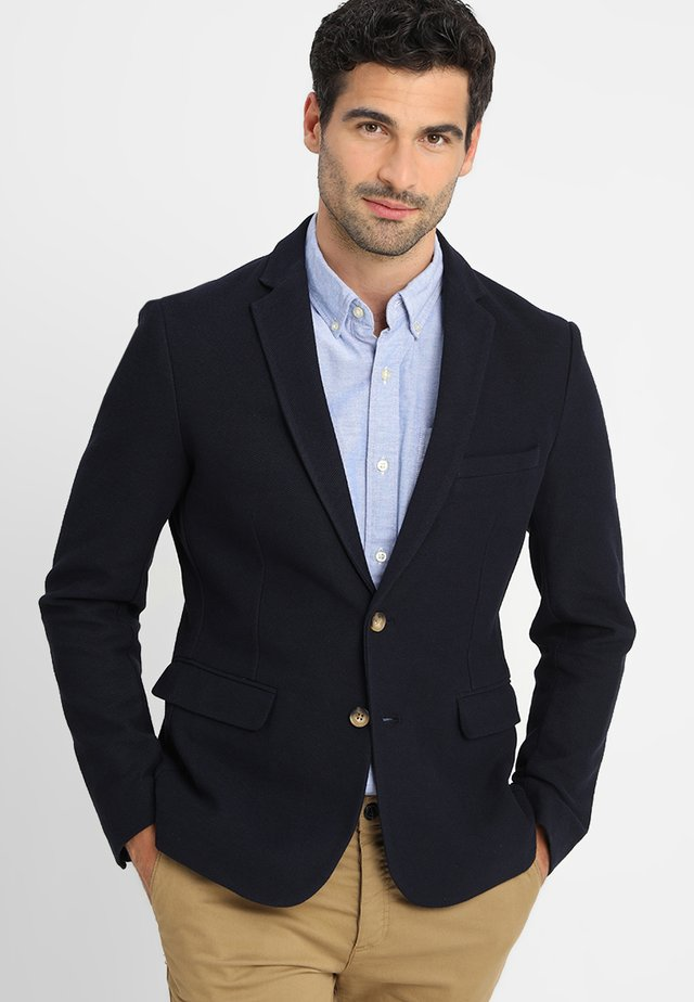 MUBEL - blazer - bleu