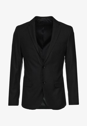 NUAMAURY - Suit jacket - noir