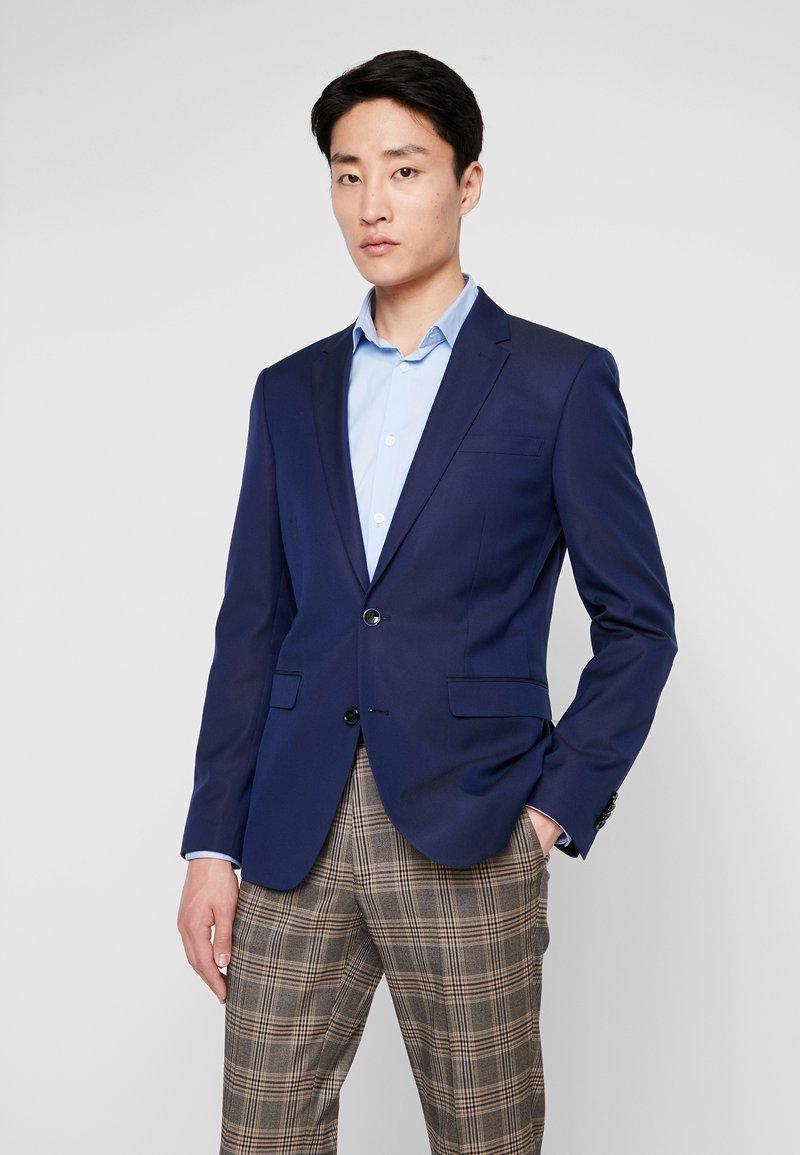 CELIO - NUAMAURY - Blazer jacket - bleu