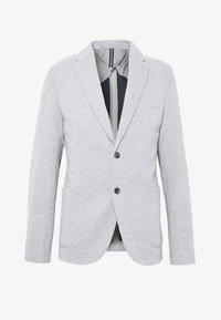CELIO - NUPIK - Veste de costume - gris clair - 5