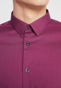 CELIO - MASANTAL - Formální košile - framboise - 5