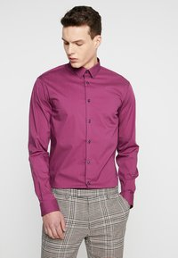 CELIO - MASANTAL - Formal shirt - framboise - 0