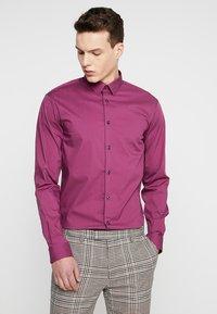 CELIO - MASANTAL - Formální košile - framboise - 0