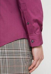 CELIO - MASANTAL - Camicia elegante - framboise - 3