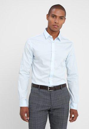 MASANTAL - Formal shirt - bleu ciel