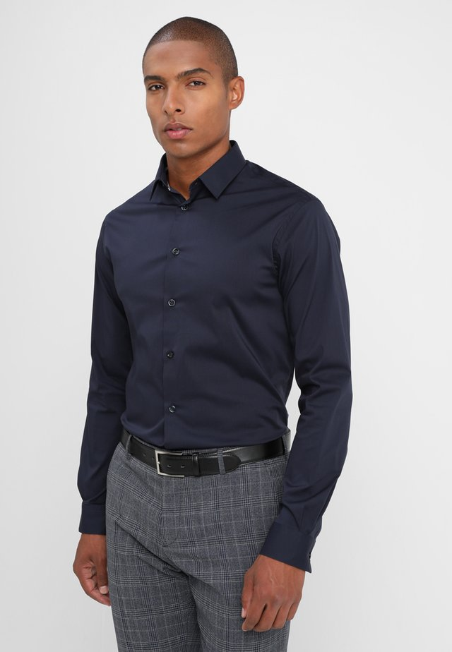 MASANTAL - Formal shirt - navy