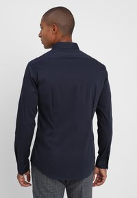 CELIO - MASANTAL - Formal shirt - navy - 2