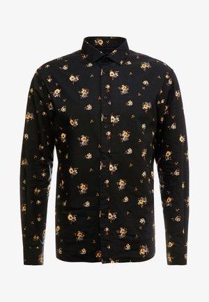 PAFLOR - Shirt - black