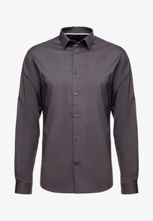 MASANTAL - Formal shirt - charcoal