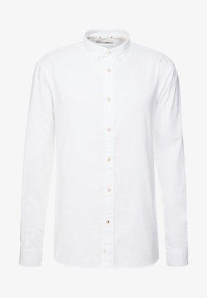 NAPINPOINT - Shirt - white