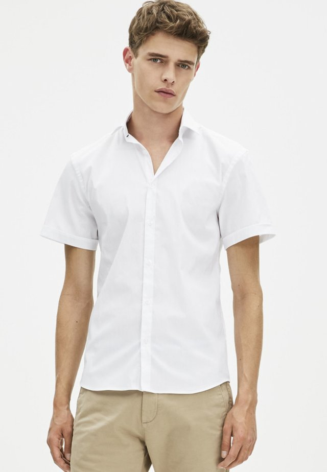 DASLIM - Skjorter - white
