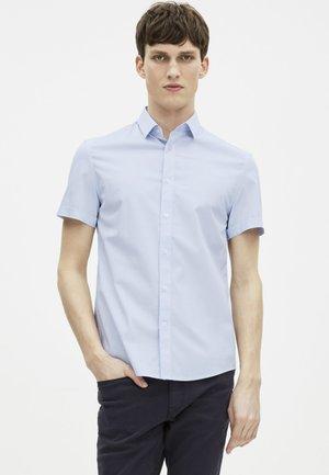DASLIM - Shirt - sky blue