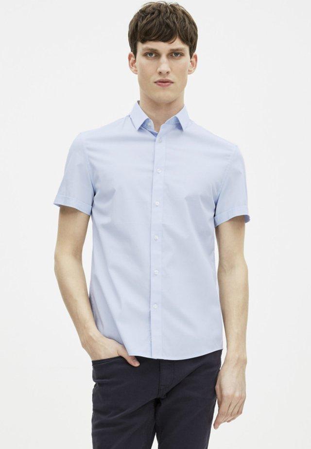 DASLIM - Skjorter - sky blue