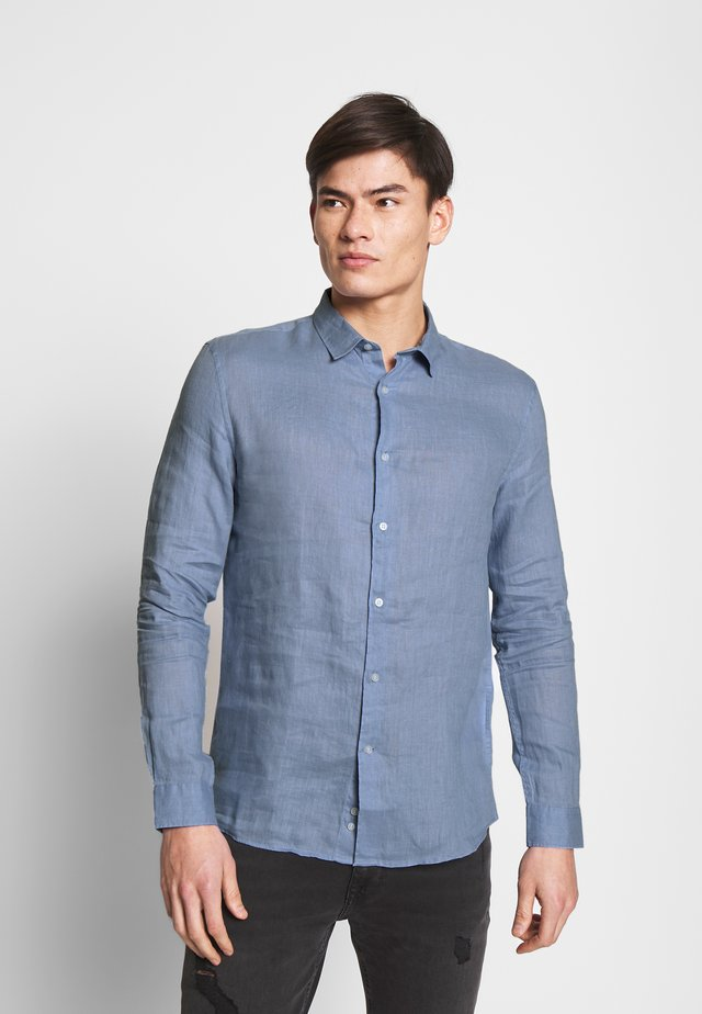 RATALIN - Shirt - light blue