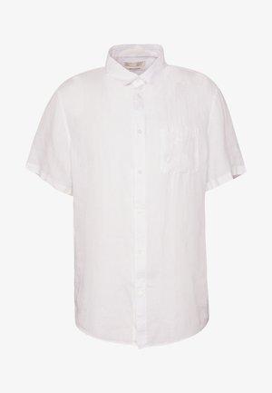 RACARA - Hemd - white