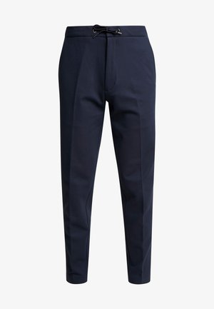 POABY - Trousers - marine