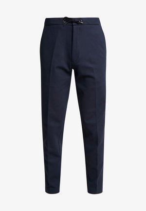POABY - Pantaloni - marine