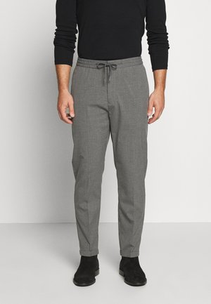 ROTHEO - Spodnie materiałowe - gris clair