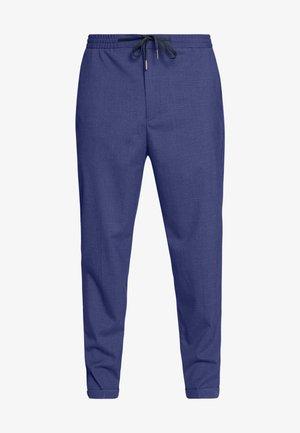 ROTHEO - Spodnie materiałowe - marine