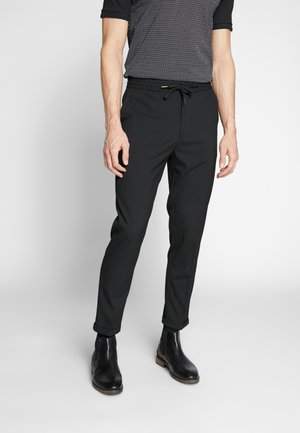 ROTHEO - Trousers - noir
