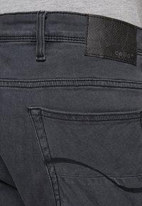 CELIO - Jeansshort - grey - 4