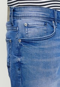 CELIO - NOBROB - Denim shorts - blue - 3