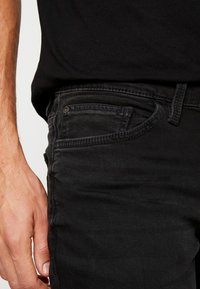 CELIO - FOSLOIR - Slim fit jeans - noir - 3