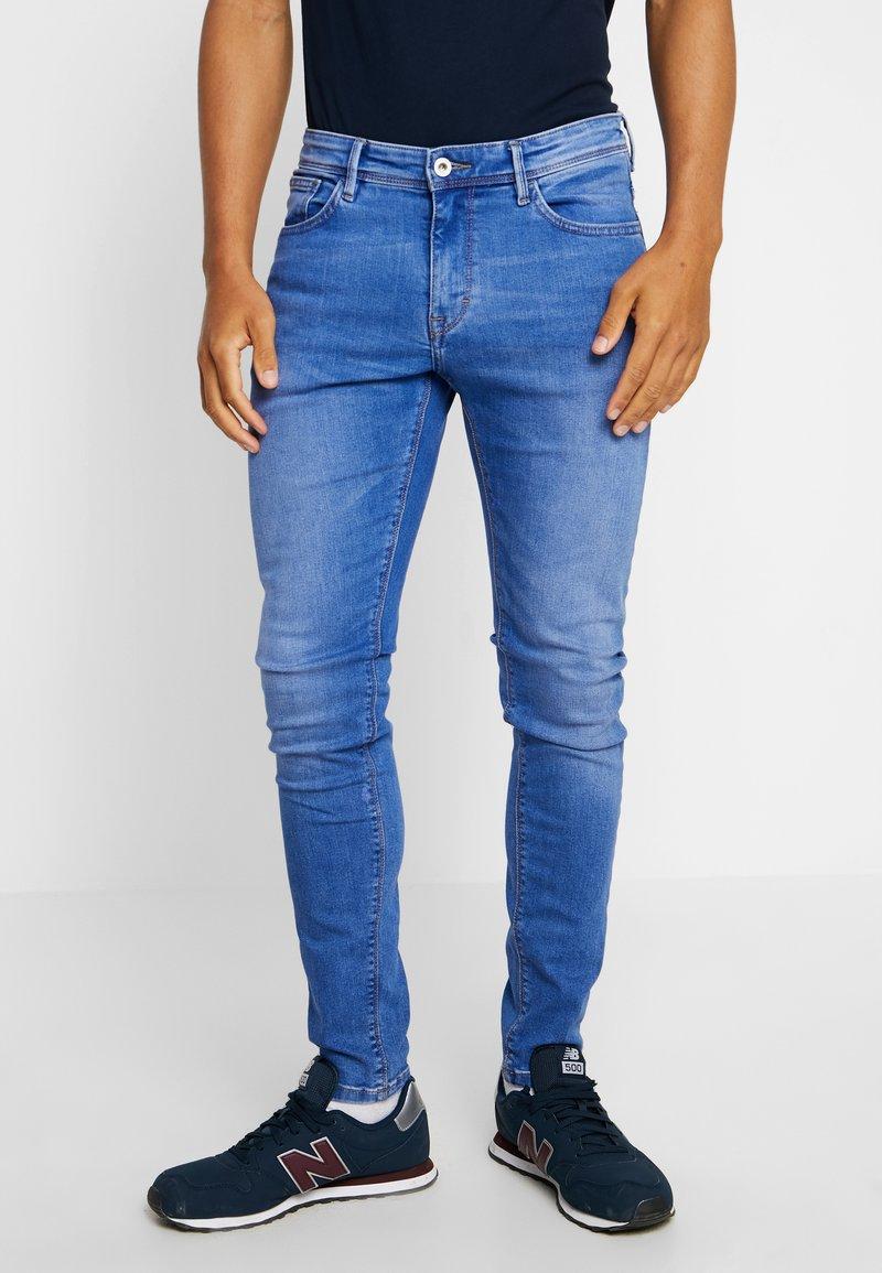 CELIO - POSKOM - Jeans Skinny Fit - baby blue
