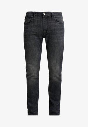 POSLEY - Jeans slim fit - gris