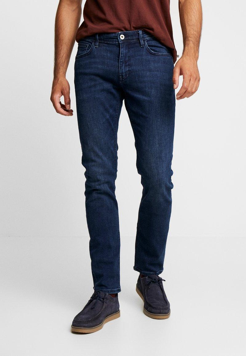 CELIO - Jeans Slim Fit - stone