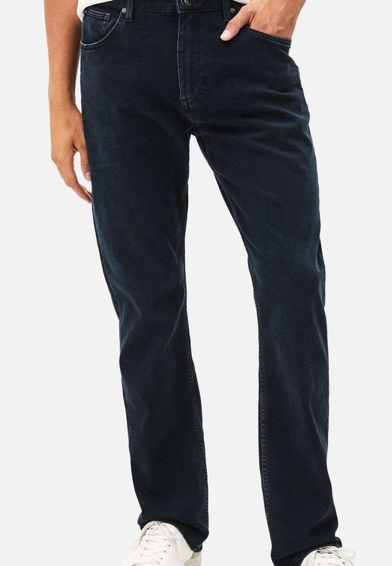 CELIO - POSOFT5 - Straight leg jeans - navy blue