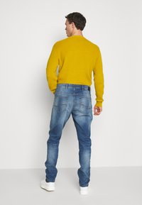 CELIO - ROPATCH - Jeans Slim Fit - blue - 2