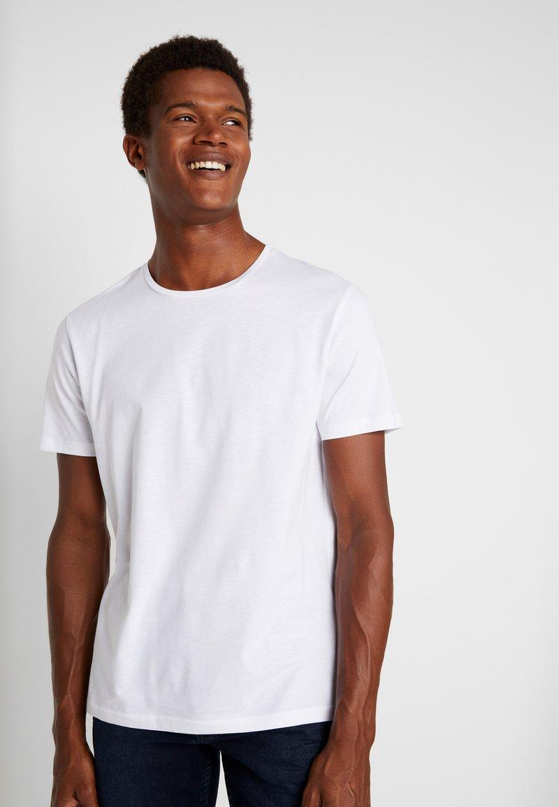 CELIO - NEPIMI - T-shirts basic - white