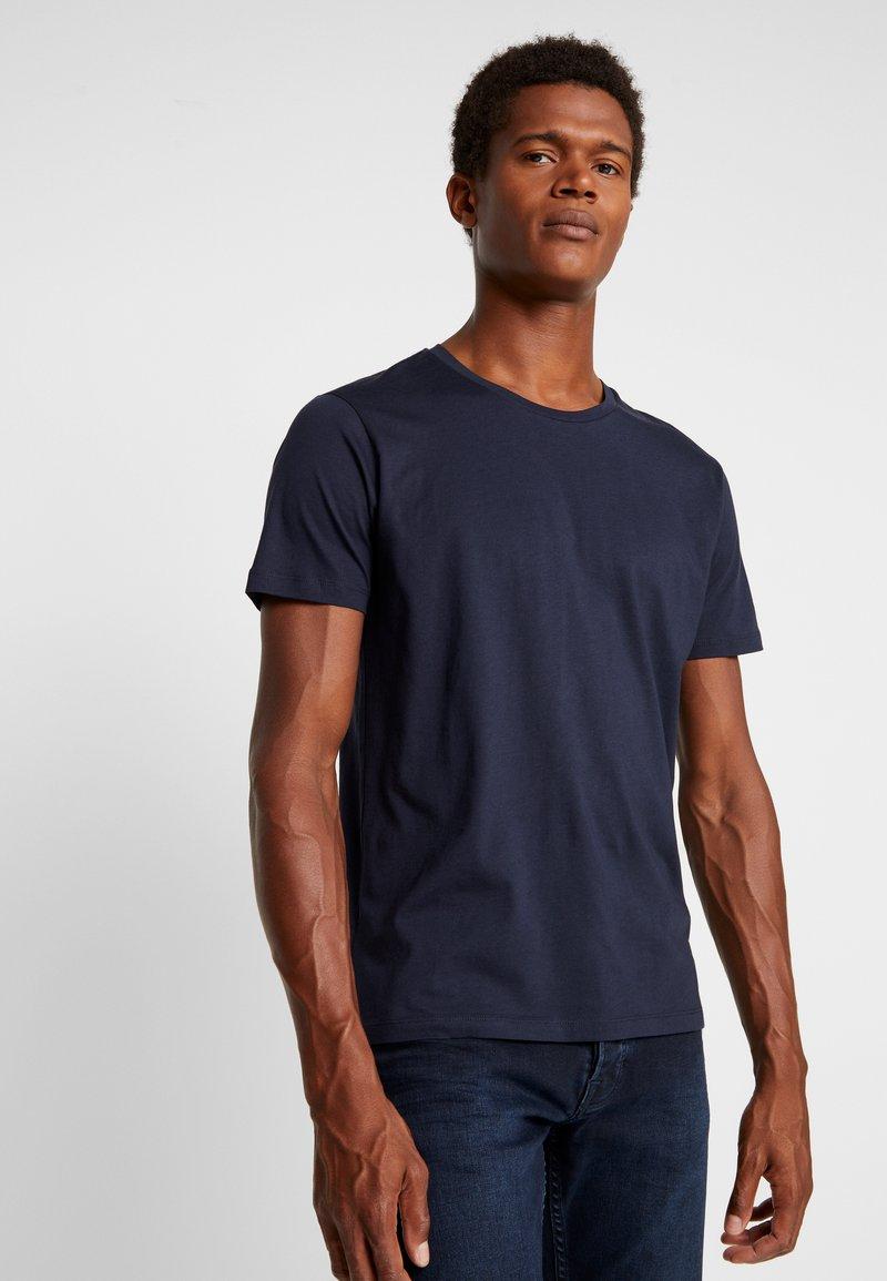 CELIO - NEPIMI - Basic T-shirt - navy blue