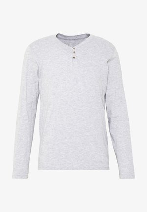 REABELONG - Longsleeve - heather grey