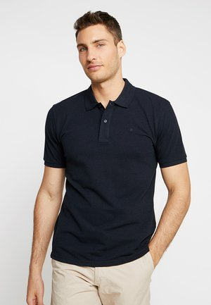 NECEONE - Polo - navy blue