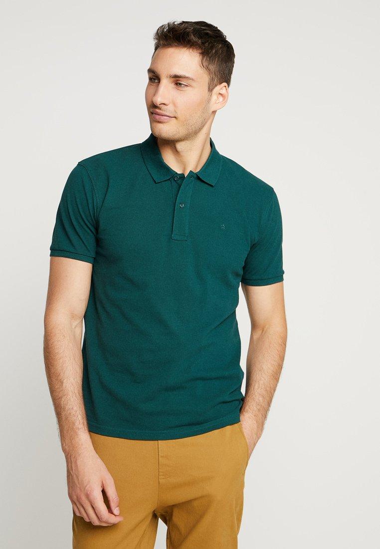 CELIO - NECEONE - Polo - green british