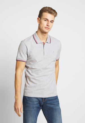 Polo shirt - gris