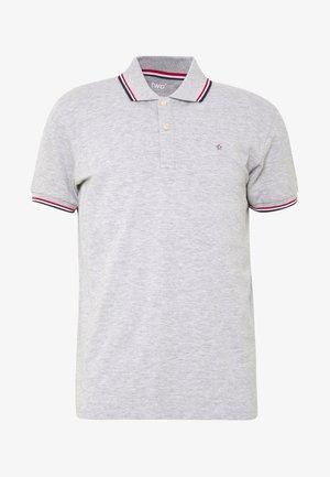 NECETVO - Poloshirt - gris