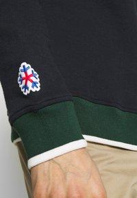 CELIO - PERIBBON - Sweatshirt - navy - 5