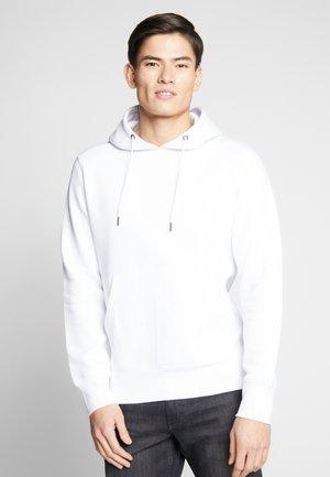 MELOURD - Hoodie - optical white