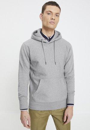 MELOURD - Jersey con capucha - grey