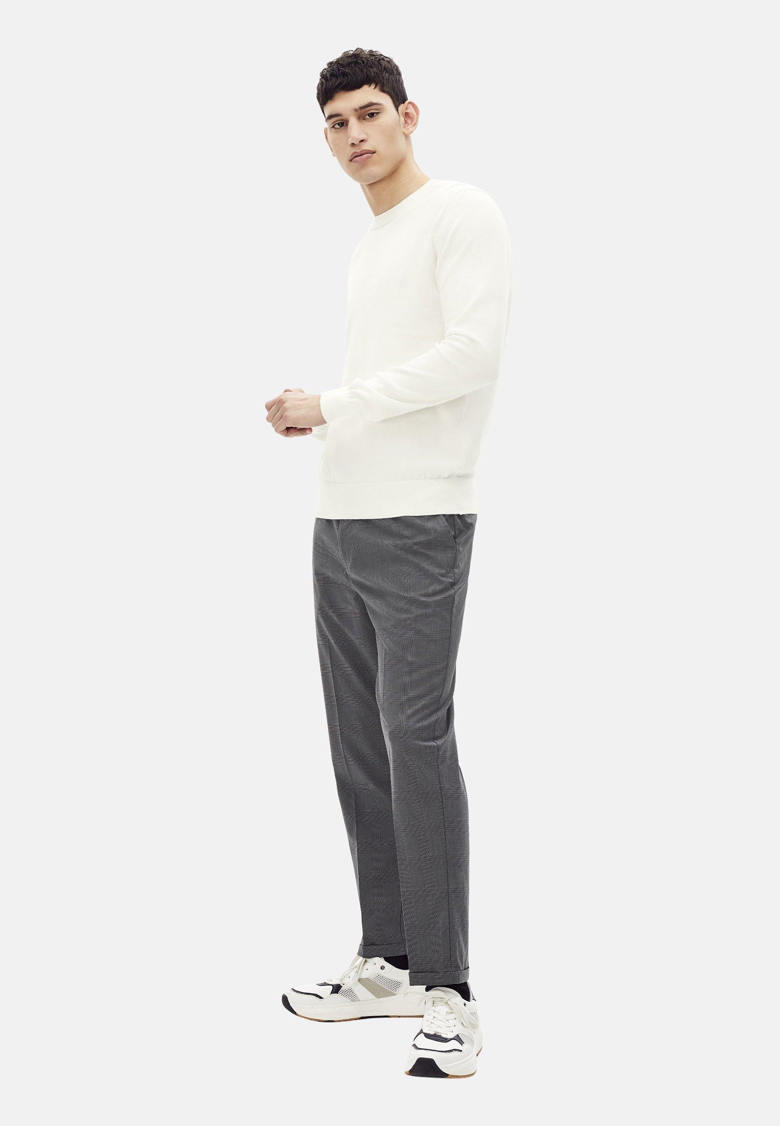 CELIO RECREW Pullover off white ZALANDO.FR