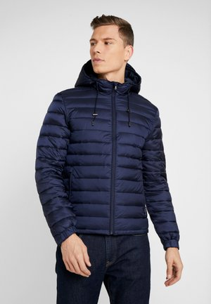 NUCOLOR - Light jacket - navy