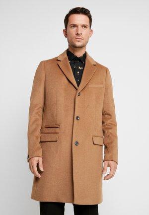 PUCLASS - Classic coat - camel