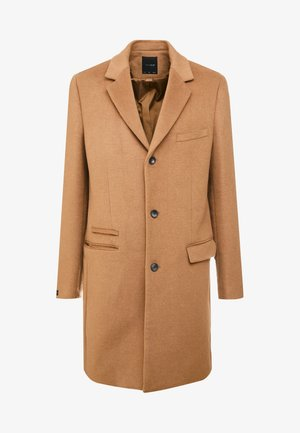 PUCLASS - Zimní kabát - camel