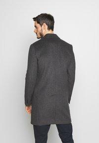 CELIO - PUCLASS - Classic coat - grey - 2