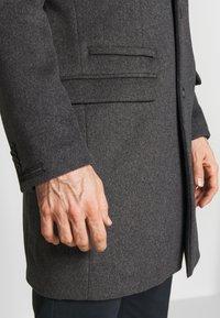 CELIO - PUCLASS - Classic coat - grey - 4