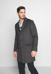CELIO - PUCLASS - Classic coat - grey - 0
